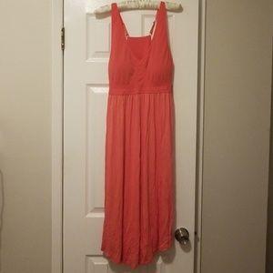 Dresses & Skirts - Coral Sundress